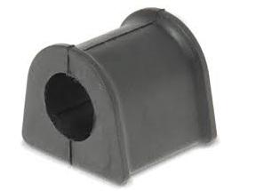 SBR87753                                  - DAKOTA 97-99, RAM 1500/2500/3500 PICKUP 94-10, JEEP WRANGLER 97-06                                  - Stabilizer Bar rubber                                 ....202998