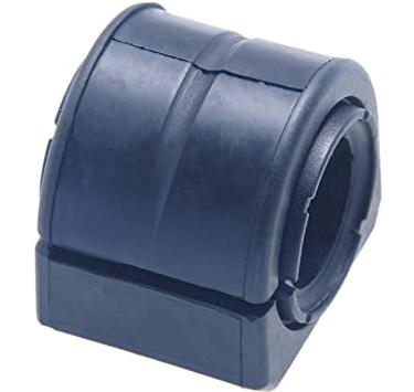 SBR87773                                  - C5 I 01-04, C5 II 04-                                  - Stabilizer Bar rubber                                 ....203021